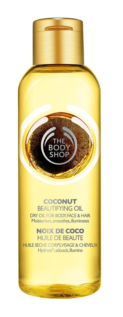 Beauty box - body oils - Yummy Mummy Beauty