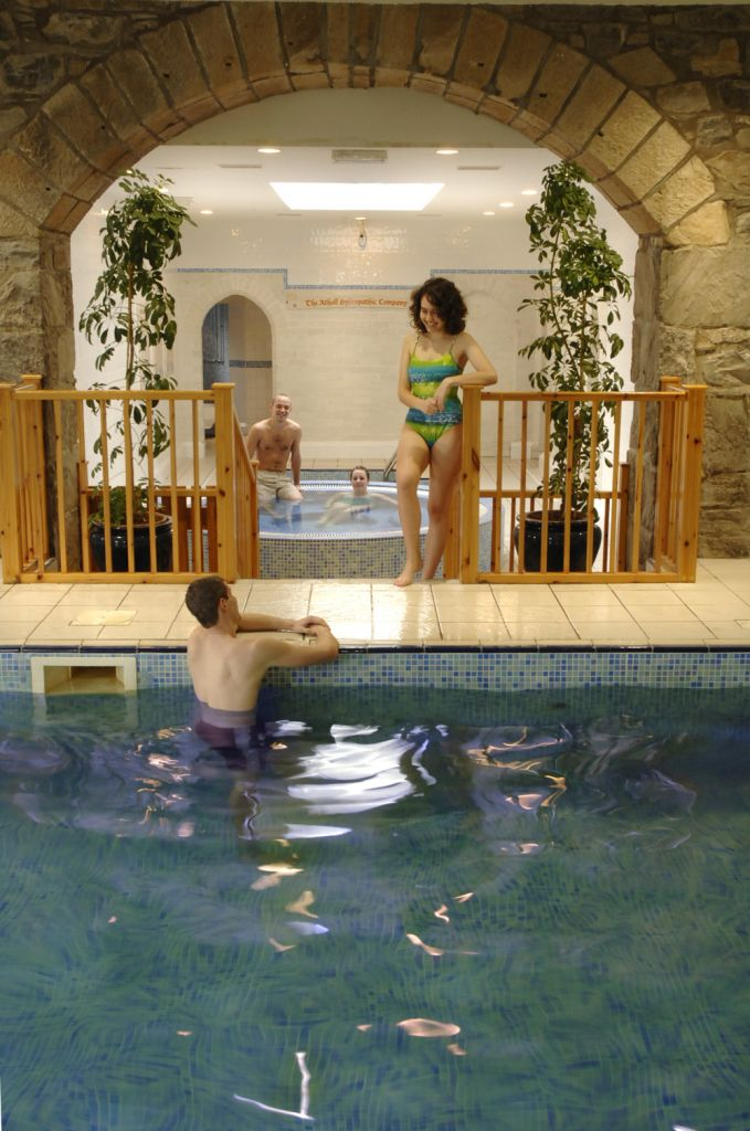 Atholl palace perthshire yummy mummy beauty - Hotels in perthshire with swimming pool ...