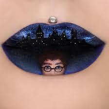 harry lips