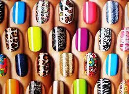 cover nail